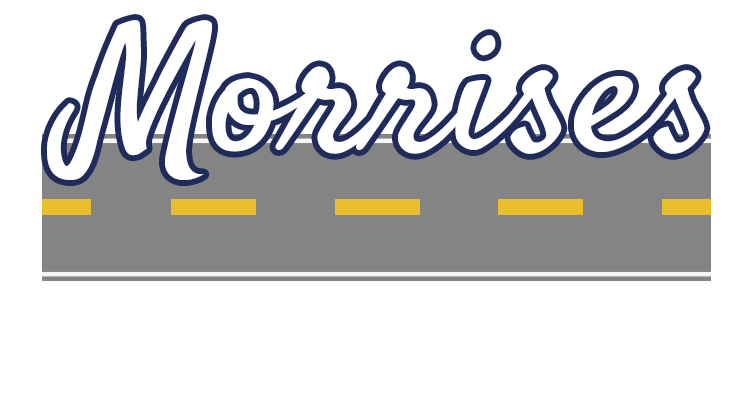 Morrises On The Map