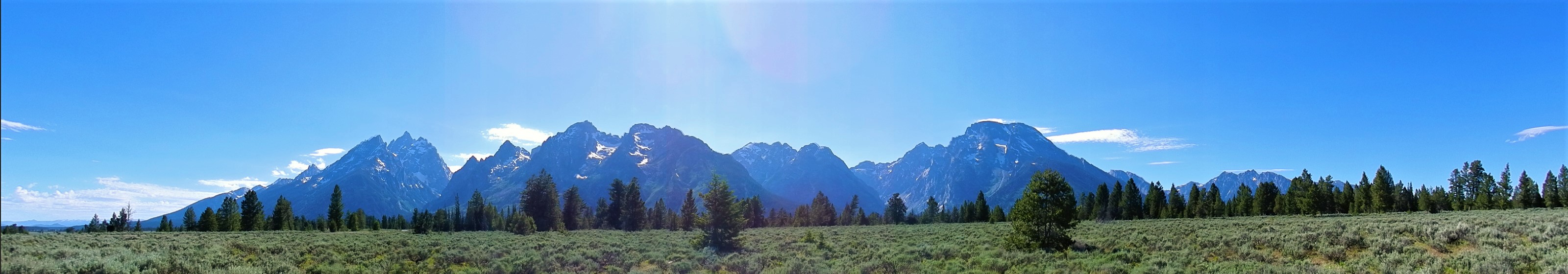 A Guide to Grand Teton National Park