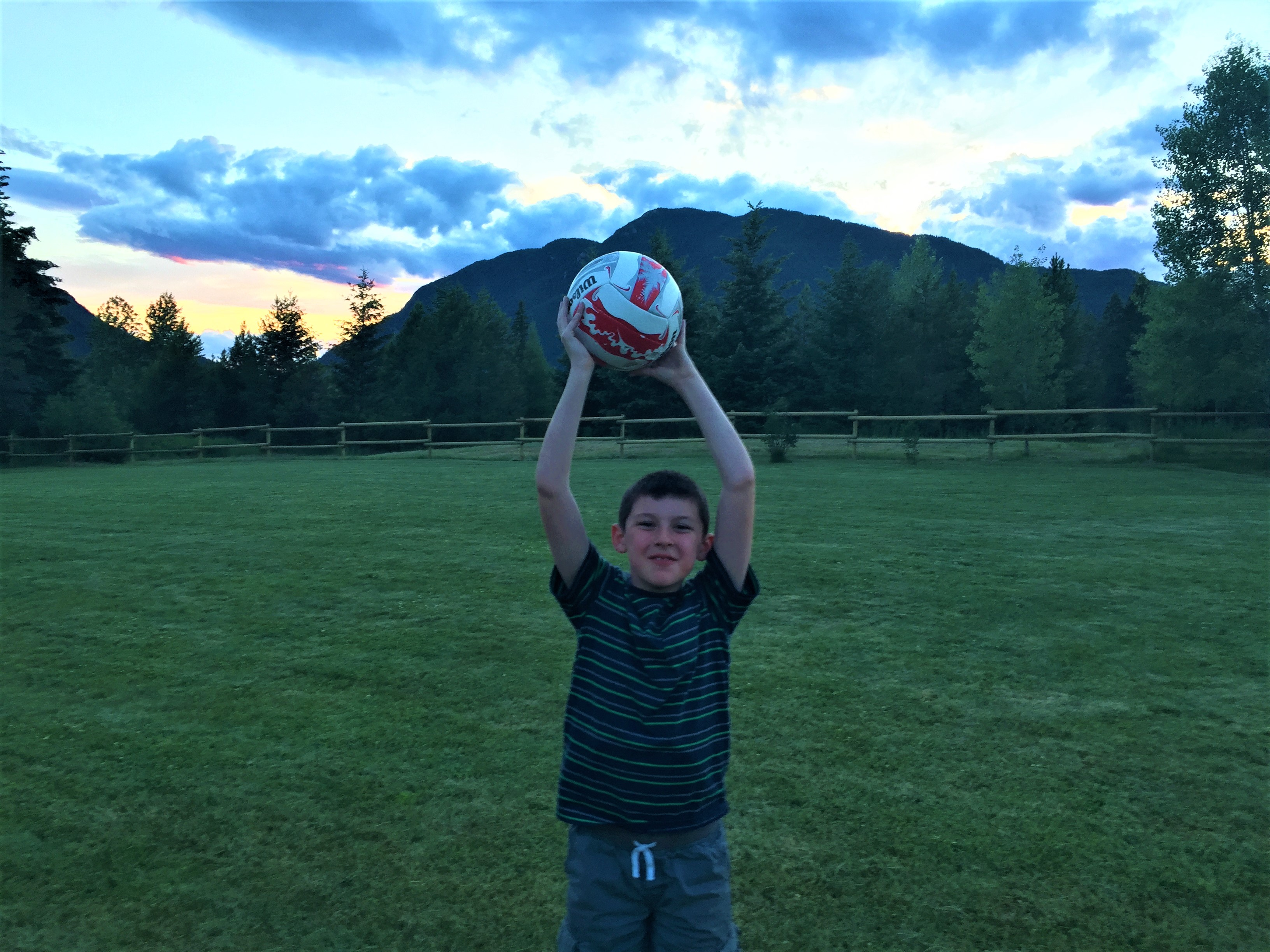 J at Mountain Meadow RV Park